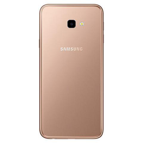 Imagem de Smartphone Samsung Galaxy J4+ Tela infinita de 6 Câmera Traseira 13MP F1.9 32GB 2GB RAM Dual Chip - Cobre