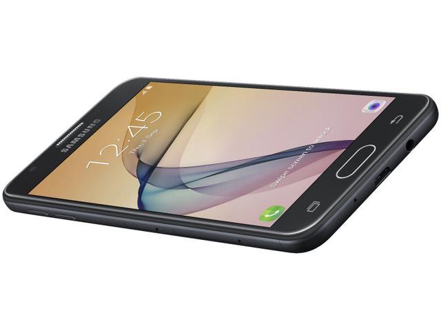 b0df3dbf9 Smartphone Samsung Galaxy J5 Prime 32GB Preto - Dual Chip 4G Câm ...