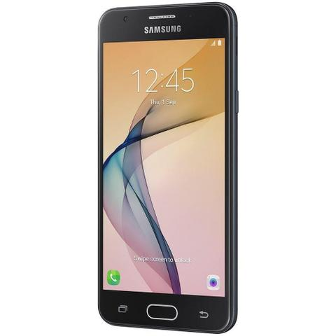 Imagem de Smartphone Samsung Galaxy J5 Prime, Dual Chip, Preto, Tela 5