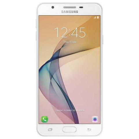 Imagem de Smartphone Samsung Galaxy J5 Prime, Dual Chip, Rosa, Tela 5