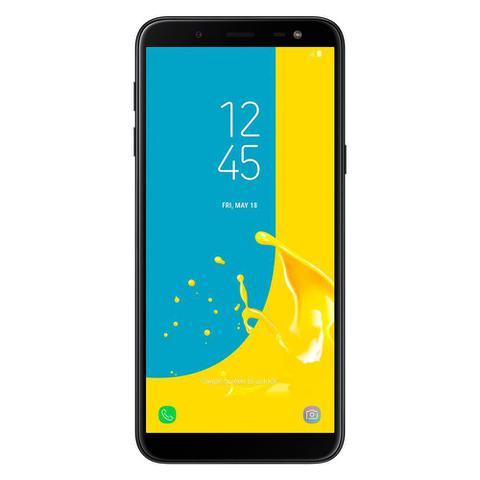 Imagem de Smartphone Samsung Galaxy J6, 13MP, Dual Chip, Android 8.0, 2GB, 64GB, 5,6