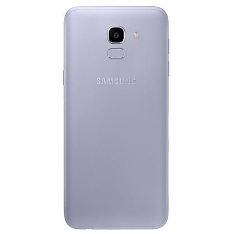 Imagem de Smartphone Samsung Galaxy J6 32GB 8MP Tela 5.6