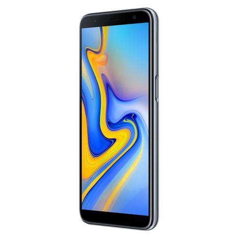 Imagem de Smartphone Samsung Galaxy J6+ 32GB Dual 6 13 + 5MP - Prata