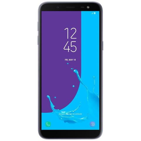 Imagem de Smartphone Samsung Galaxy J6, Octa Core, Tela 5.6, TV, Dual Chip, 32GB, 4G, Android 8.0 - Prata
