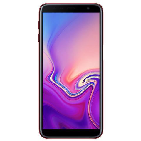 Imagem de Smartphone Samsung Galaxy J6 Plus, 32GB, Dual Chip, 4G, Vermelho - SM-J610G