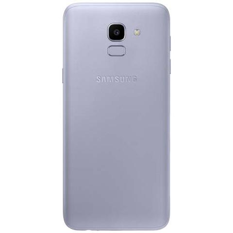 Imagem de Smartphone Samsung Galaxy J6 SM - J600GZKBZTO