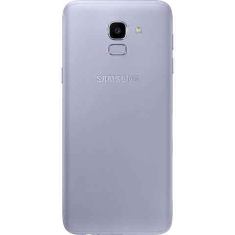 Imagem de Smartphone Samsung Galaxy J6, TV Digital HD, 32GB, 2GB, Tela infinita 5.6