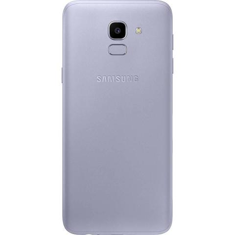 Imagem de Smartphone Samsung Galaxy J6, TV Digital HD, 32GB, 2GB, Tela infinita 5.6