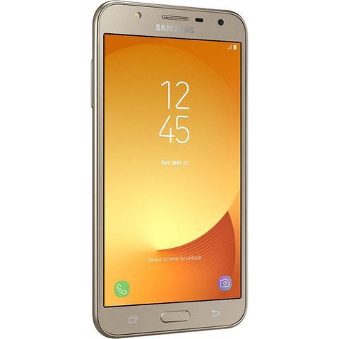 Imagem de Smartphone Samsung Galaxy J7 Neo Dual Chip Android 7.0 Tela 5.5 16GB 4G Câmera 13MP