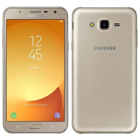Imagem de Smartphone Samsung Galaxy J7 Neo, Dual Chip, Dourado, Tela 5.5