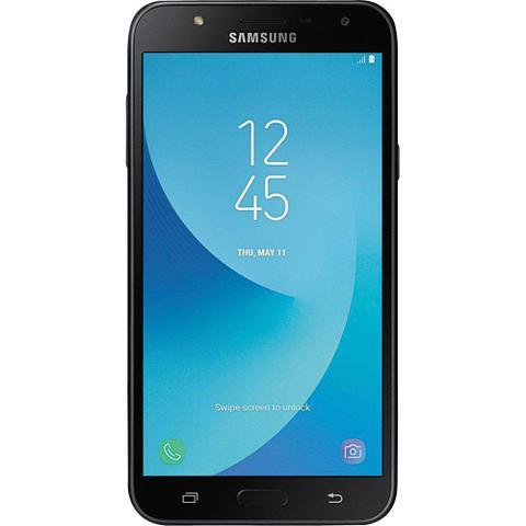 Imagem de Smartphone Samsung Galaxy J7 Neo J701M Dual Chip Android 7.0 Tela 5.5 4G/Wi-Fi 13MP GPS e TV Preto