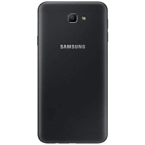 Imagem de Smartphone Samsung Galaxy J7 Prime 2 Preto 32GB Dual Chip com TV Digital HD Tela 5.5