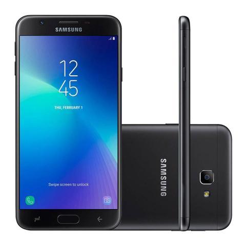 Imagem de Smartphone Samsung Galaxy J7 Prime 2 TV, Preto, SM-G611M, Tela de 5.5