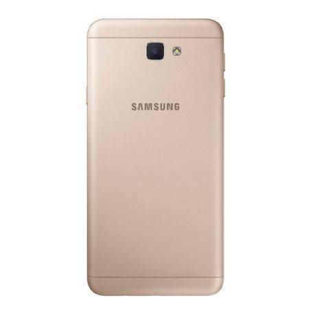 Imagem de Smartphone Samsung Galaxy J7 Prime, Dourado, G610M, Tela de 5.5