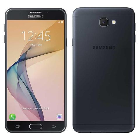 Imagem de Smartphone Samsung Galaxy J7 Prime Preto, Dual Chip,  Tela 5.5