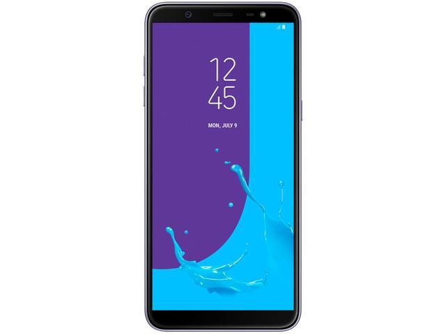 Imagem de Smartphone Samsung Galaxy J8 64GB Prata 4G