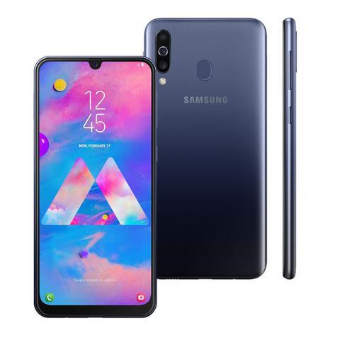 Imagem de Smartphone Samsung Galaxy M30 Lte Dual Sim 64GB 6.4