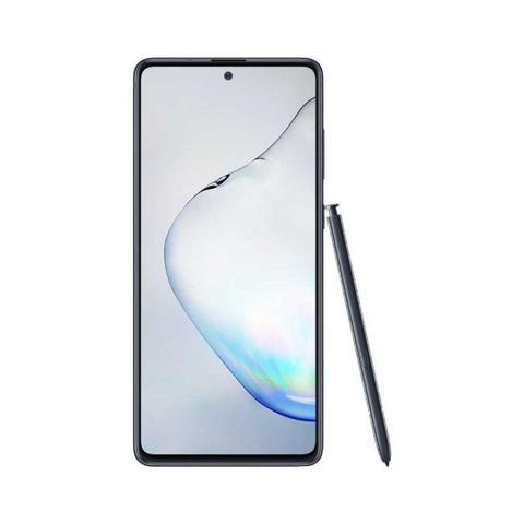 Imagem de Smartphone Samsung Galaxy Note 10 Lite 128GB 6GB RAM, Tela Infinita 6.7