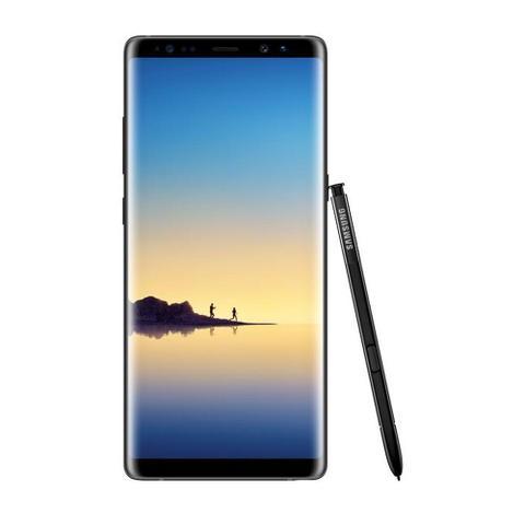 Imagem de Smartphone Samsung Galaxy Note 8 Dual Chip Android 7.1 Tela 6.3 Polegadas Octa-Core 64GB 4G Wi-Fi Câmera Dual Cam 12MP