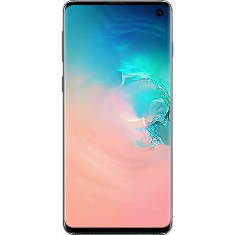 Imagem de Smartphone Samsung Galaxy S10 128GB, 8GB, Octa 2.7GHz+1.9GHz, Android 9.0, PowerShare, 6.1