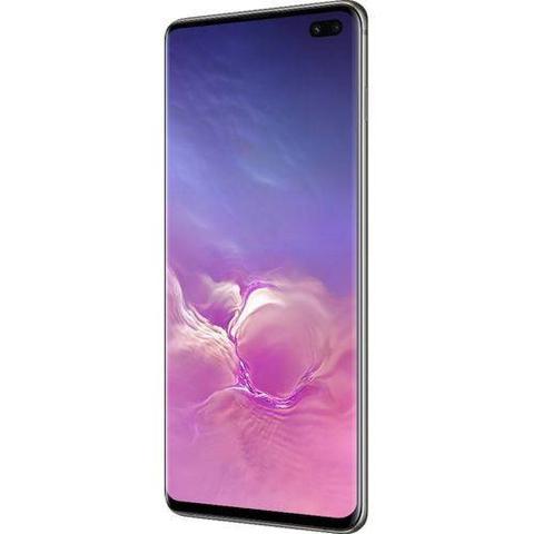 Imagem de Smartphone Samsung Galaxy S10 128GB 8GB RAM Android 9 Tela 6.1 Octa-Core Câmera Tripla 12MP+12MP+16MP