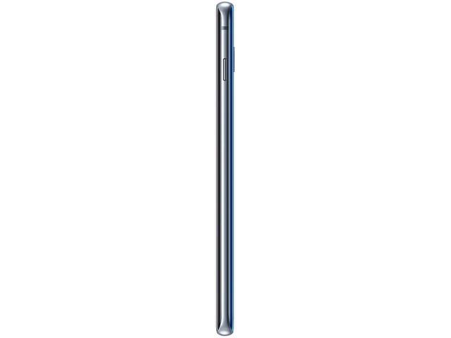 Imagem de Smartphone Samsung Galaxy S10 128GB Azul 4G