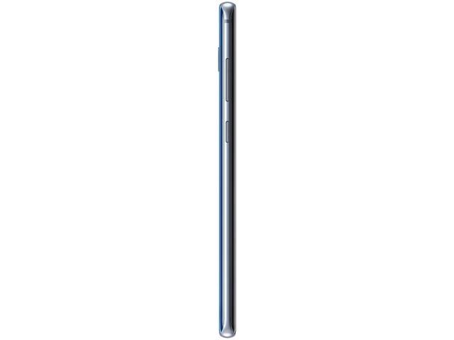 Imagem de Smartphone Samsung Galaxy S10+ 128GB Azul 4G
