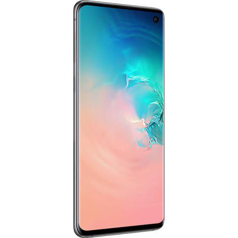 Imagem de Smartphone Samsung Galaxy S10 128GB Octa-Core Branco