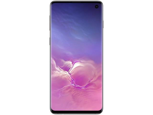 Imagem de Smartphone Samsung Galaxy S10 128GB Preto 4G