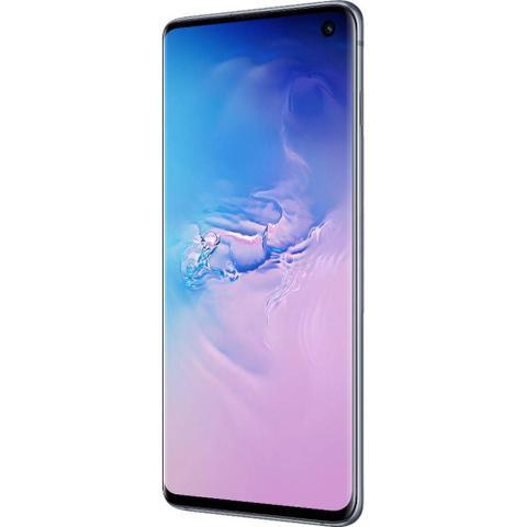 Imagem de Smartphone Samsung Galaxy S10 8GB 128GB SM-G973F - Azul