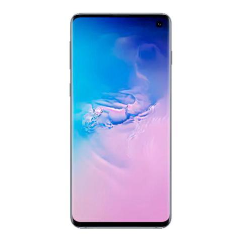 Imagem de Smartphone Samsung Galaxy S10, Azul, G973F/1DL, 6,1