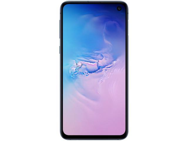 Imagem de Smartphone Samsung Galaxy S10e 128GB Azul 4G