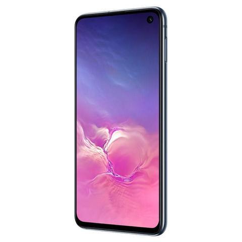 Imagem de Smartphone Samsung Galaxy S10e, Dual Chip, Preto, Tela 5.8