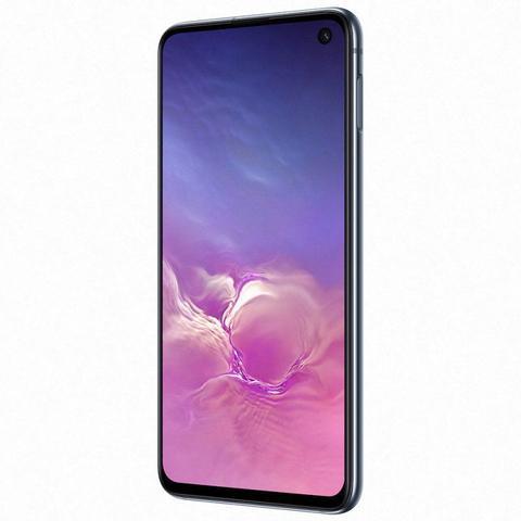 Imagem de Smartphone Samsung Galaxy S10e Preto 128GB Dual Chip Tela 5,8