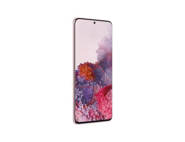 Imagem de Smartphone Samsung Galaxy S20 128GB 4G - Octa Core 8Gb RAM 6,2