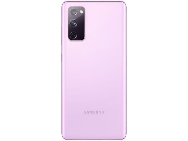 Imagem de Smartphone Samsung Galaxy S20 FE 128GB Cloud