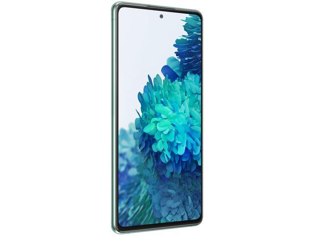 Imagem de Smartphone Samsung Galaxy S20 FE 128GB Cloud Mint