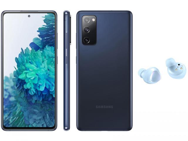Imagem de Smartphone Samsung Galaxy S20 FE 128GB Cloud Navy