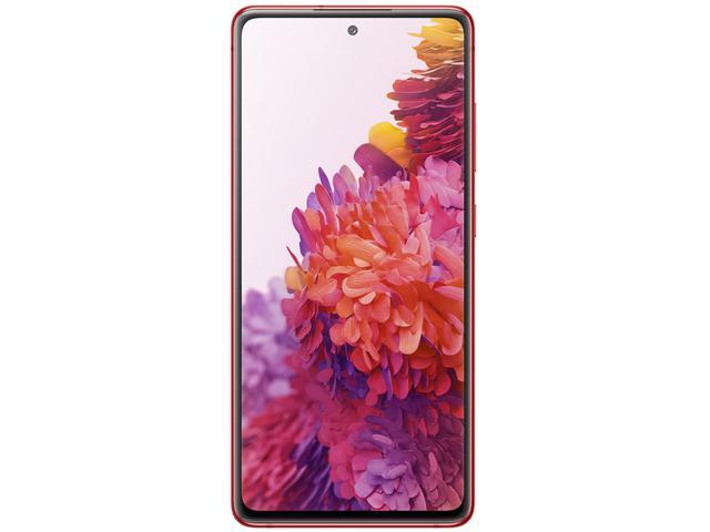Imagem de Smartphone Samsung Galaxy S20 FE 128GB Cloud Red