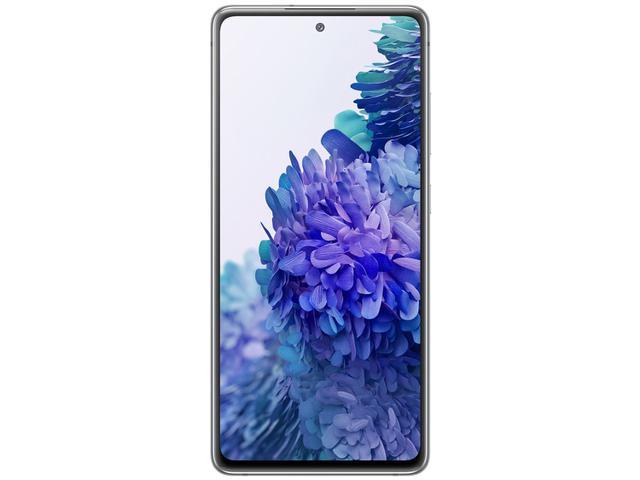 Imagem de Smartphone Samsung Galaxy S20 FE 128GB Cloud White