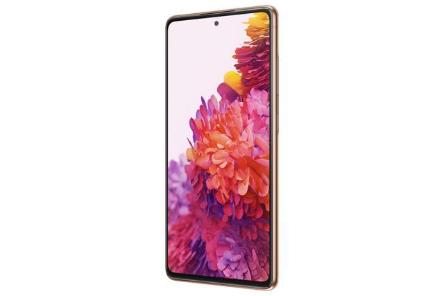 Imagem de Smartphone Samsung Galaxy S20 FE 256GB Cloud