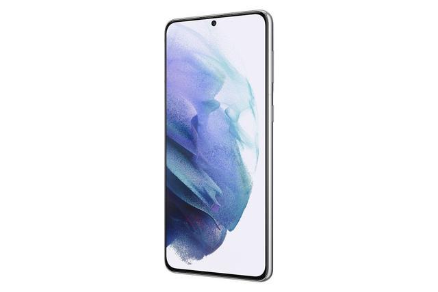 Imagem de Smartphone Samsung Galaxy S21, 128GB, 8GB RAM, Tela Infinita de 6.7