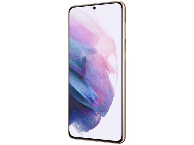 Imagem de Smartphone Samsung Galaxy S21+ 256GB Violeta 5G