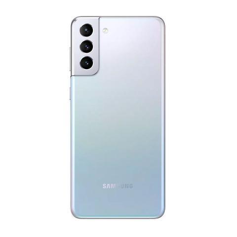 Imagem de Smartphone Samsung Galaxy S21 Plus 5G 128GB Tela 6.7 Câmera Tripla 64MP Selfie 10MP Android 11