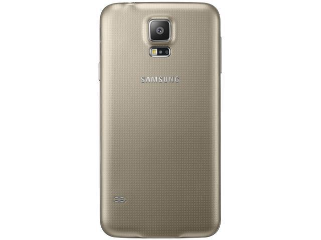 Imagem de Smartphone Samsung Galaxy S5 New Edition DS 16GB