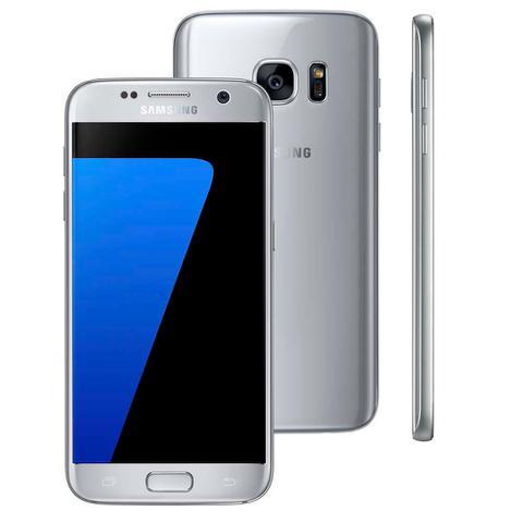 Imagem de Smartphone Samsung Galaxy S7, 32GB, 5.1