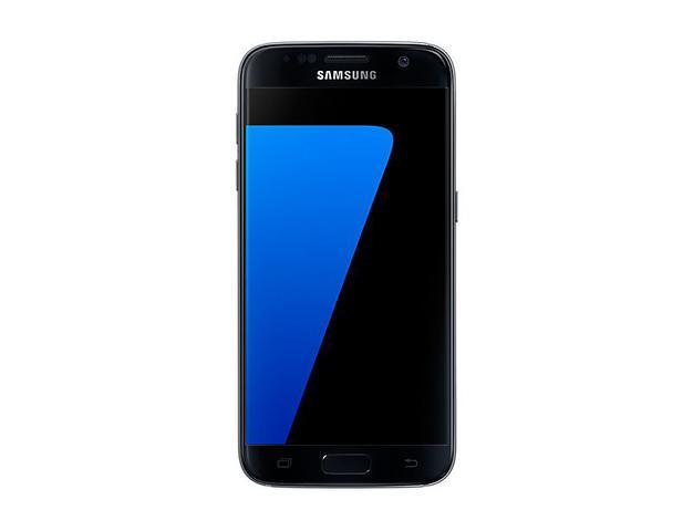 Smartphone Samsung Galaxy S7 Android 6.0 Tela 5.1 32gb 4g Câmera 12mp