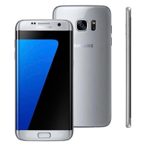 Imagem de Smartphone Samsung Galaxy S7 edge, 32GB, 5.5