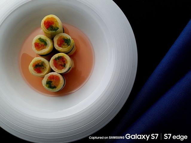 Imagem de Smartphone Samsung Galaxy S7 Edge 32GB Preto 4G