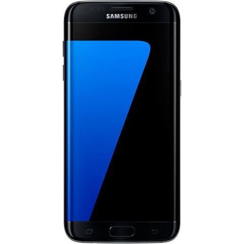 Imagem de Smartphone Samsung Galaxy S7 Edge G935f Desbloqueado Android 6.0 Tela de 5,5 32gb 12mp - Preto